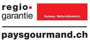 Logo PRPG combiné à Regio garantie