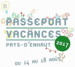 passeport vacances travail